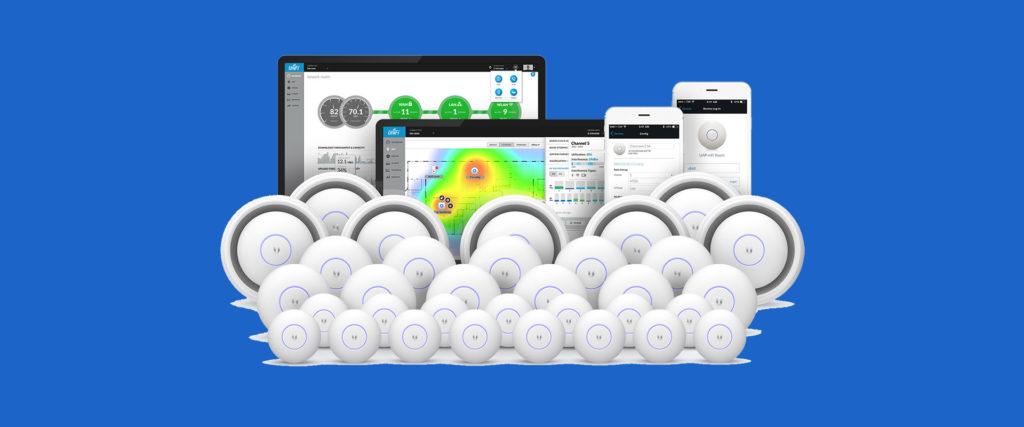 Wireless Networking Midlands- wifi access points
